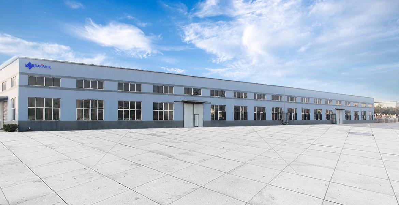 百瑞尔-垂直工厂
