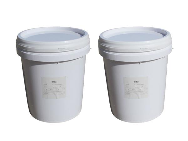 高阻隔水性可降解胶粘剂
