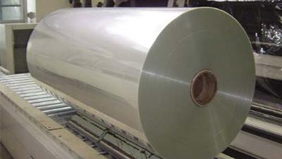 新品快报-透明可印刷镀氧化铝薄膜