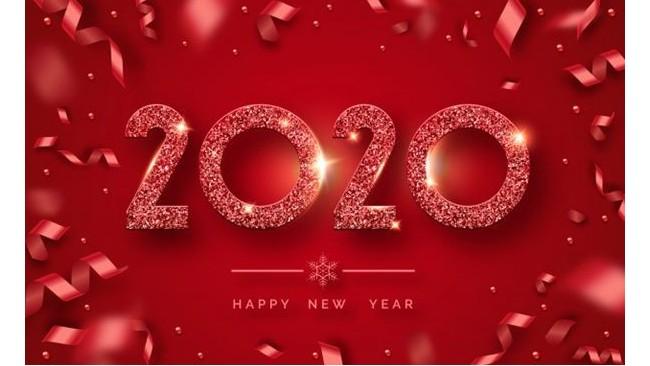 江苏百瑞尔全体员工祝大家2020年新年愉快!