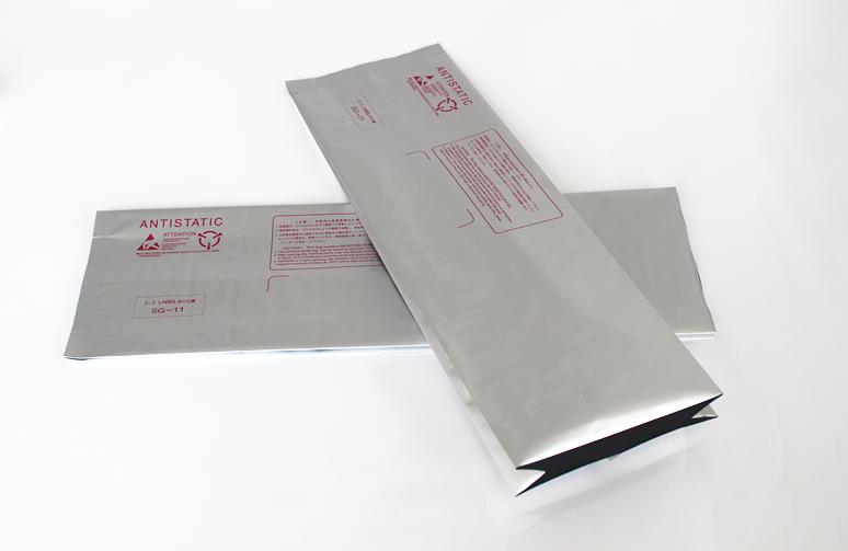 四层铝箔抗静电防潮袋