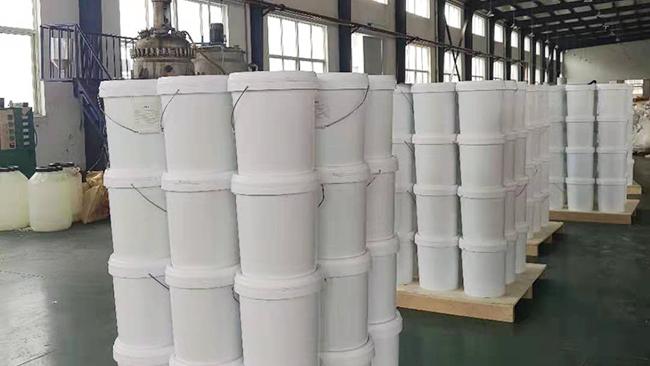 百瑞尔高阻隔PVA涂布液无色透明,耐腐蚀性好