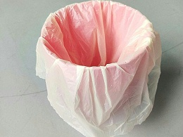 可生物降解垃圾袋